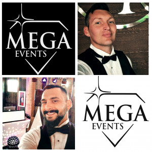 DJ Kolmega - Wedding DJ / Club DJ in Branson, Missouri