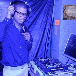DJ Larry Ali