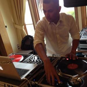 Dj Mark Mash - Club DJ in South San Francisco, California