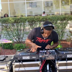 Dj / Mc / Host - DJ in Raleigh, North Carolina