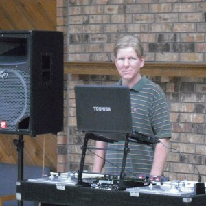 DJ Mike B. - DJ in Mesquite, Texas
