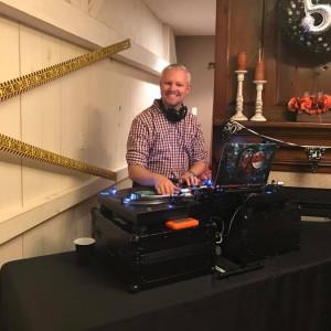 DJ Mike B - DJ in Chester Springs, Pennsylvania