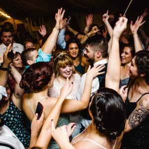 TCM DJ Events - Wedding DJ in Brooklyn, New York