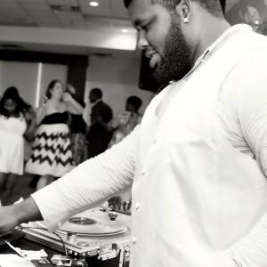 DJ PlayDAT - Wedding DJ in Richmond, Virginia