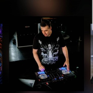 DJ Pop n Lock - DJ in Atlanta, Georgia
