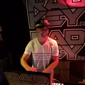 DJ Rad Key