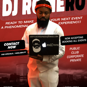 DJ Romero - DJ in Cleveland, Ohio