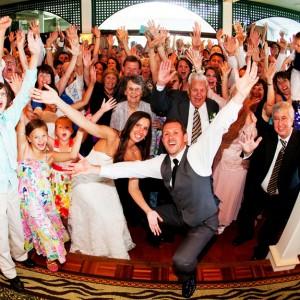 DJ Ron Carpenito Entertainment - Wedding DJ in Boston, Massachusetts
