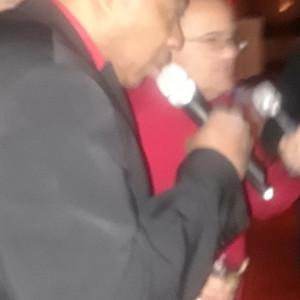 DJ Ron - Karaoke DJ / Saxophone Player in New York City, New York