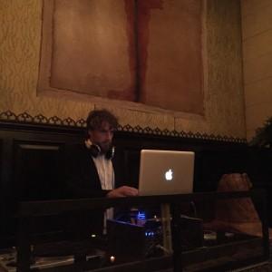 DJ Roof - Wedding DJ in New York City, New York