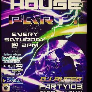 Dj Russo - Club DJ in Staten Island, New York