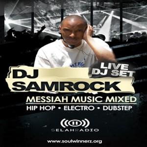 "DJ SAMROCK ""The Christian DJ Difference"" - Radio DJ in Bethlehem, Pennsylvania"