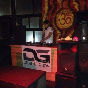 Dj Set Performance - Club DJ in Montreal, Quebec
