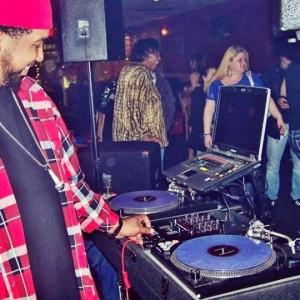 DJ Sir-Spen - Club DJ / Wedding DJ in Roanoke, Virginia