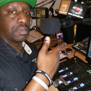 DJ Spazz - DJ in Houston, Texas
