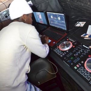 DJ Squirell - DJ in Fayetteville, Georgia