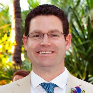 DJ Steven Feinberg - Wedding DJ in San Diego, California