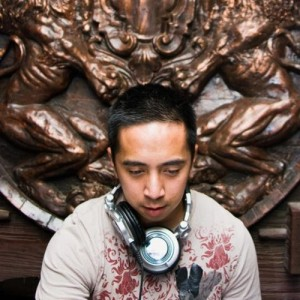 DJ Stoke