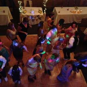 DJ Stoltz Records - Wedding DJ in Eugene, Oregon