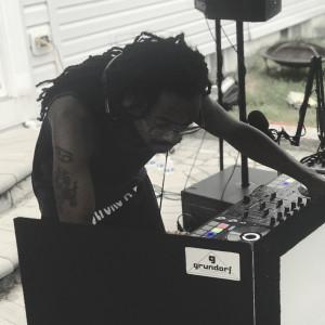 Dj Stroke-A-Cola - DJ in Middle River, Maryland