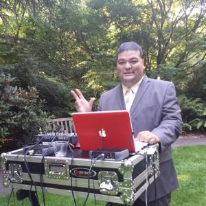DJ Suave - Wedding DJ in Seattle, Washington