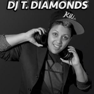 DJ T. Diamonds - DJ in Dallas, Texas