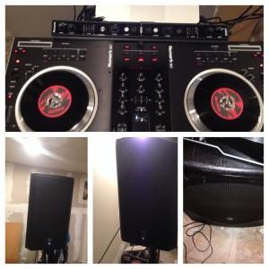 Dj Tech - DJ in New York City, New York
