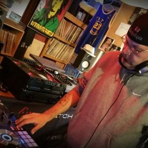 DJ Technique - Club DJ in Chicago, Illinois