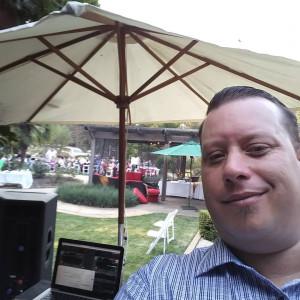 DJ Tim Brown - DJ in Kailua Kona, Hawaii