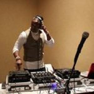 DJ Tony Cruz - DJ in Las Vegas, Nevada