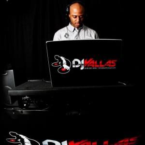 DJ Vallas - DJ in Sacramento, California
