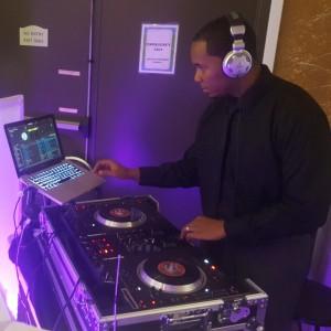 Dj Walk-It-Out - DJ in Houston, Texas