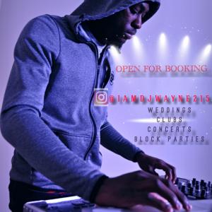 DJ Wayne Tunes - Radio DJ in Sharon Hill, Pennsylvania