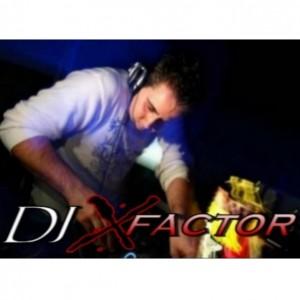 DJ X Factor - DJ in Myrtle Beach, South Carolina