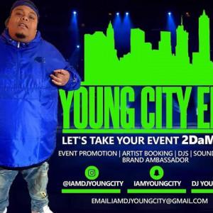 Dj Young City - Mobile DJ / DJ in Newton, Mississippi