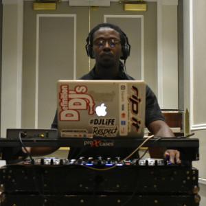 DJ Yung Wolf - DJ in New Orleans, Louisiana