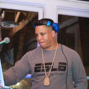 DJ Zest - Wedding DJ in Long Beach, California