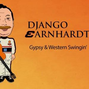 Django Earnhardt - Jazz Band in Atlanta, Georgia