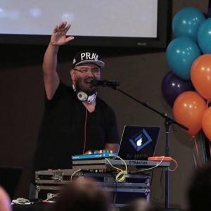 DJR Music - DJ in Dallas, Texas