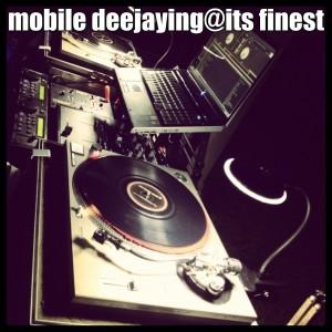 Djray Young - Wedding DJ in Houston, Texas