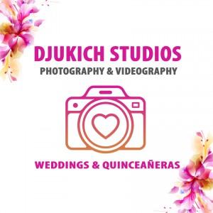 Djukich Studios - Wedding Photographer in Bakersfield, California