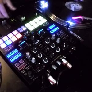 Djxstatik - DJ in Compton, California