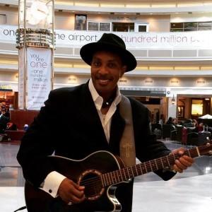 D'Mac Just me and My Guitar - Guitarist in Atlanta, Georgia