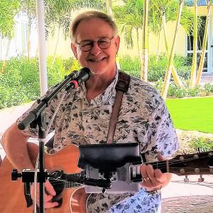 CharlieQ Music - Singing Guitarist in Vero Beach, Florida