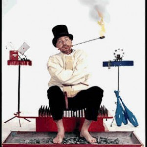 Doc Swan, Magical  Comedy Variety Acts - Comedy Magician in Philadelphia, Pennsylvania