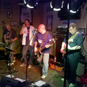 Doctor Bombay - Classic Rock Band in Chandler, Arizona