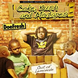 Doefresh - Rapper in St Louis, Missouri