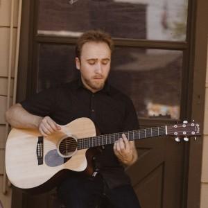 Dominick Provenzano - Singing Guitarist in Paradise Valley, Arizona