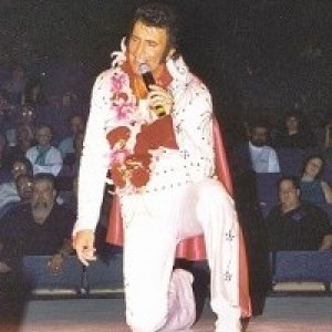 Don Anthony:  The Premier Elvis Entertainer - Elvis Impersonator / Dean Martin Impersonator in Long Island, New York