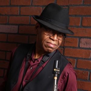 Don Black - Saxophone Player in Orlando, Florida